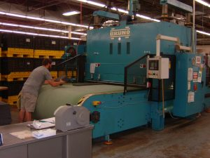 Die Cutting Equipment