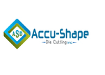 Accu-Shape Die Cutting